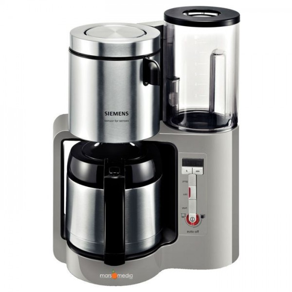 Siemens TC 86505 Thermo Kaffemaschine